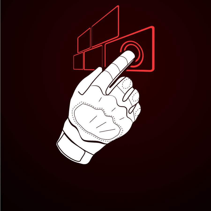 Конкурсная заявка №41 для Design & Create an ICON Symbol based on image
