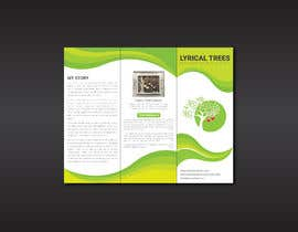 omardesigner87 tarafından 8x10 Tri-fold Brochure için no 12