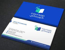 #972 for Design Business Card af wefreebird
