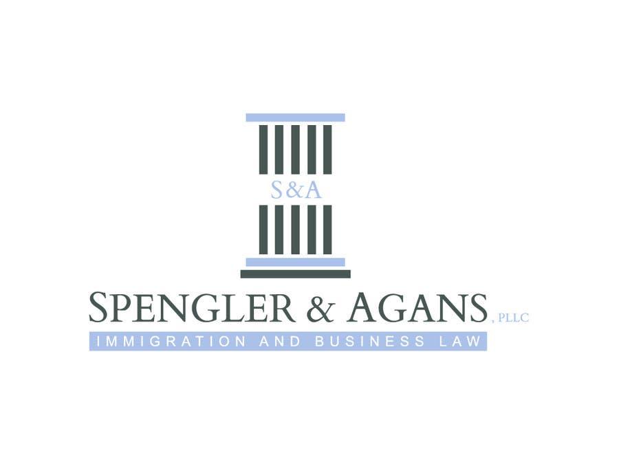 Penyertaan Peraduan #49 untuk Logo Design: Millennial-Generation Law Firm