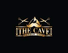 #62 untuk The cave logo oleh ornilaesha