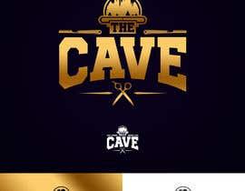 #46 untuk The cave logo oleh mega619