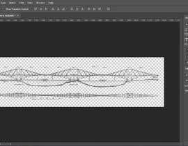 #1 for Drawing of a bridge af DesignKingBD360