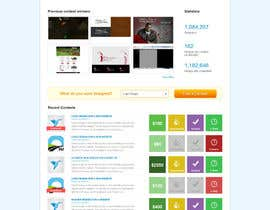 nº 20 pour Table Design for Freelancer.com Contests par thecwstudio