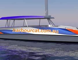#14 for I want to change or upgrade my vessel design af vivekdaneapen