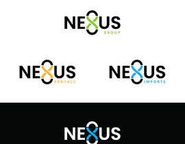 #23 cho Need a Design for a new company logo : NEXUS bởi hbakbar28