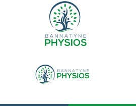 Nro 30 kilpailuun Bannatyne Physios käyttäjältä zainashfaq8