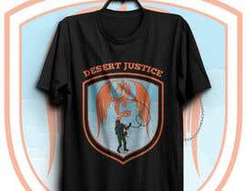 #56 for Desert Justice Logo by FARUKTRB