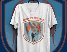 #57 for Desert Justice Logo by FARUKTRB