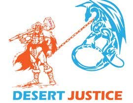 #47 for Desert Justice Logo by Uzairbar