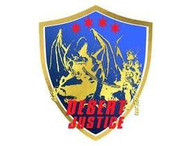 #4 for Desert Justice Logo by KeyAlpha