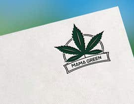 #164 para Logo Design for a new medical cannabis business por atiachowdhury88