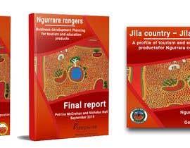 #27 cho Ngurrara Rangers project reports cover design bởi neharasheed876