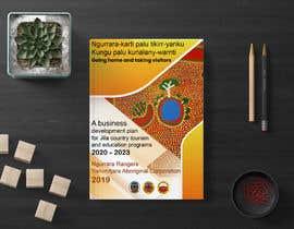 #37 cho Ngurrara Rangers project reports cover design bởi shensh