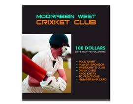 Nro 25 kilpailuun Poster 100 club käyttäjältä Kalluto