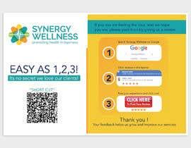 #46 for Google review postcard af Hasan628