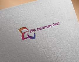 #4 untuk 20th anniversary owen - 17/09/2019 09:58 EDT oleh darajuddinshakhi