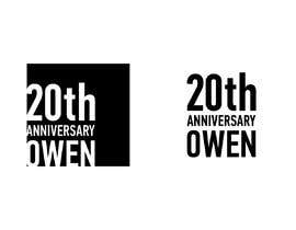 #1 untuk 20th anniversary owen - 17/09/2019 09:58 EDT oleh jimlover007