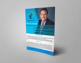 #20 para Design a Flyer for a Presentation por dabasish7joy