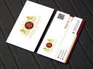 Proposition n° 60 du concours Graphic Design pour Create visit card
