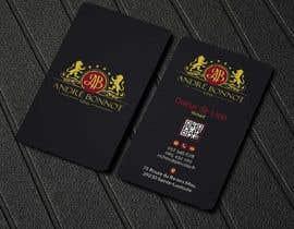 nº 78 pour Create visit card par sulaimanislamkha