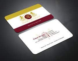 nº 119 pour Create visit card par abdulmonayem85
