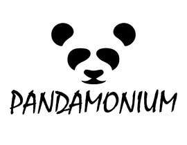 #92 for Logo for a new band called Pandamonium by sajjadscm