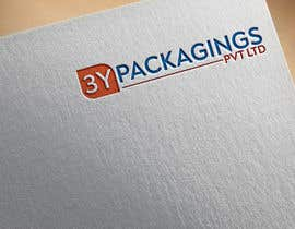 #2 for need designing of company logo and packing boxes for kitchen aluminum foil af mohsenaarefin