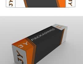 #23 for need designing of company logo and packing boxes for kitchen aluminum foil by rafiulkarim11731