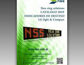 #18 for Catalogue / Flyer by akmalhossen