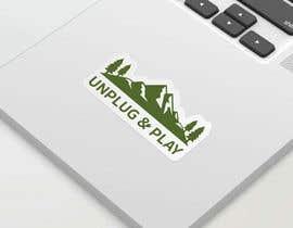 #24 cho jpeg to make sticker for my business tag line bởi boutalbisofiane