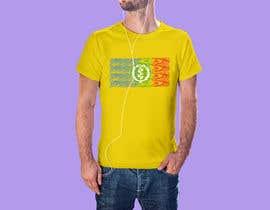 #56 for Design an Ethiopian or Eritrean T-shirt af pixelboos