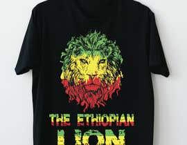 #10 for Design an Ethiopian or Eritrean T-shirt af Shimul8