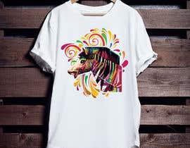 sajeebhasan177 tarafından Stylise three animals into bright, colourful art için no 19