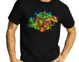 kamrul62 tarafından Stylise three animals into bright, colourful art için no 31