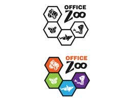 #462 for Office Supply Brand Identity by udzi