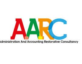 #5 para Logo Design for Administration And Accounting Restorative Consultancy (AAARC) por jonuelgs