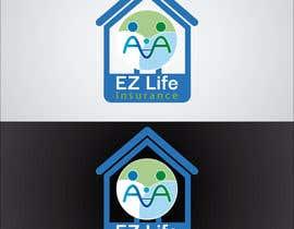 #92 for Life Insurance Now Logo af KazeDesigns