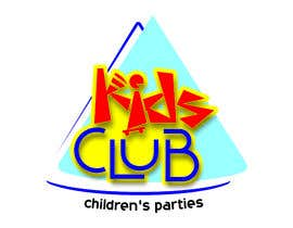 #46 for Develop a Corporate Identity - birthday party for kids/kids party events af nidodesign