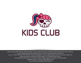#57 for Develop a Corporate Identity - birthday party for kids/kids party events af BDSEO