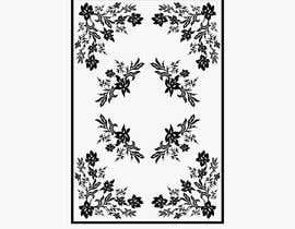 #69 para Vectorize lace pattern for laser cutting por reyryu19