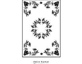 AdlinKamal tarafından Vectorize lace pattern for laser cutting için no 81