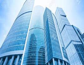 #9 untuk Futuristic Office Design and Structure Concept oleh mdali01968