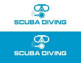 #208 for Logo for a scuba diving application by logomakerusa1