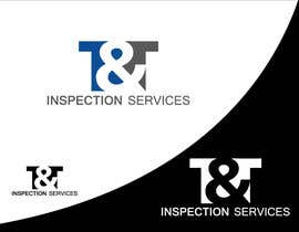 #126 untuk Logo for home and business inspection services oleh AshishMomin786