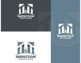 #463 cho Logo for home and business inspection services bởi CreaxionDesigner