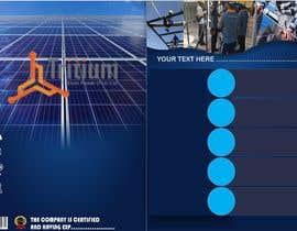 Shafqatmaqbool tarafından Design a A5 Leaflet Full Colour 4 Sides for Solar Energy company için no 5