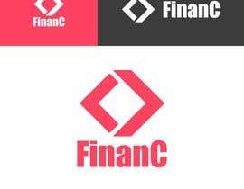 #68 для FinanC - Logo creation от athenaagyz