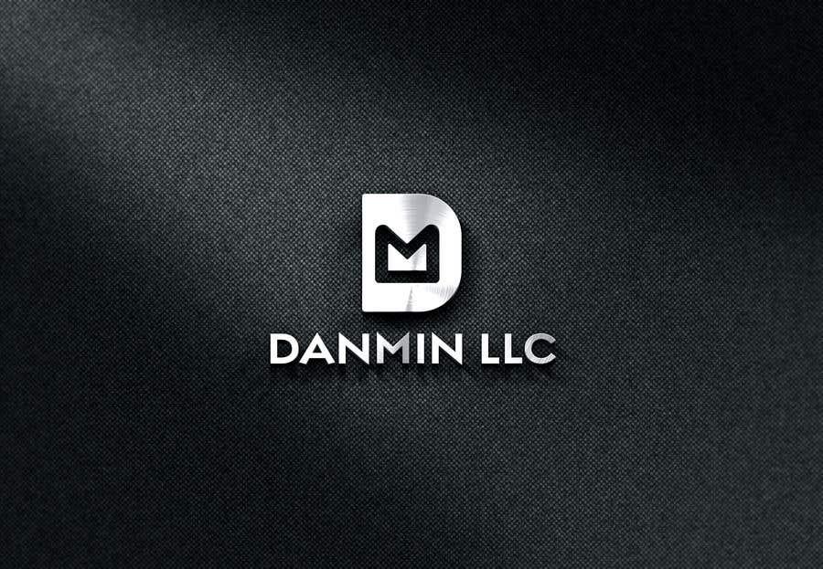 Kilpailutyö #335 kilpailussa Minimalistic Logo Design request