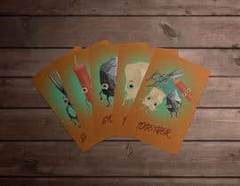 #12 cho Images for a card game bởi Tanya980